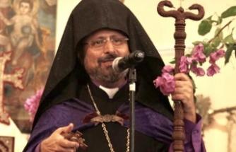 İstanbul Ermeni Patriği Sahak Maşalyan seçildi