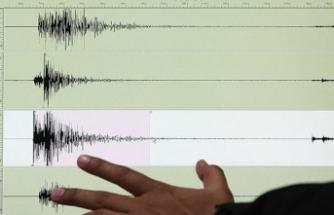 İtalya'da geceden beri 10'dan fazla artçı deprem oldu