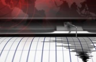 Jeoloji profesöründen 7.2'lik deprem uyarısı