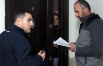 Kayıt dışı Suriyeli incelemesi