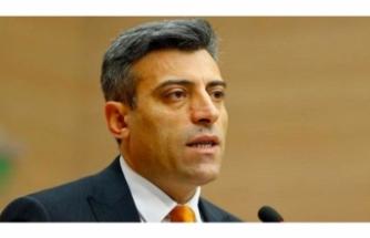Öztürk Yılmaz'dan CHP'ye yaylım ateşi