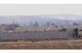 Rus ve Türk komutanlardan Suriye'de kilit öneme sahip otoyolda teftiş
