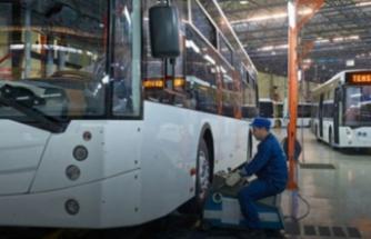 Üretimi durduran dev fabrikadan 'haciz' açıklaması!