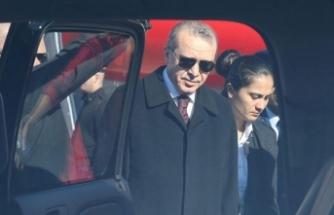 Yerli oto görücüye çıkıyor direksiyonda Erdoğan var