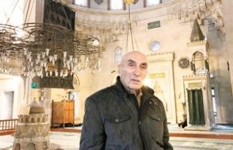 Abdullah Amca'nın tabure zaferi