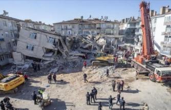 AFAD'dan son dakika deprem açıklaması! İşte yapılan yardım miktarı...