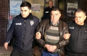 Akrabasını diri diri yakarak öldüren katil zanlısı Bursa'da yakalandı!