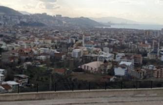 Bursa'da doğu planları iptal!