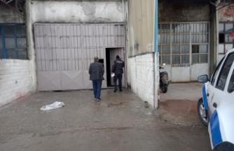 Bursa'da feci olay! Gece yarısı dükkanı kundakladılar