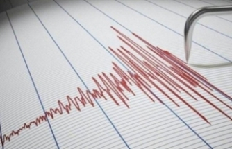 Manisa'da korkutan deprem! Bursa'da da hissedildi