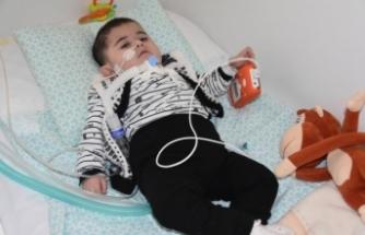 Bursa'dayanlış tedavi sakat bıraktı! Yemek yiyemiyor, konuşamıyor...