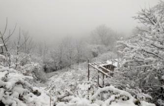 Çalıkuşu Feride'nin köyünde kartpostallık manzaralar