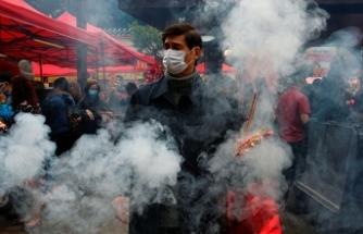 Çin'de salgın yayılıyor: 56 ölü