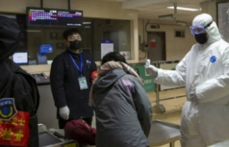 Çin Seddi'ne virüs yasağı!