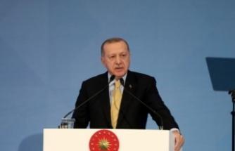 Cumhurbaşkanı Erdoğan uyardı: 'Tarihi hata olur'