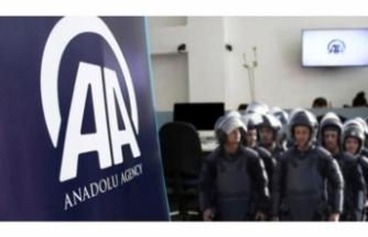 Gözaltına alınan AA çalışanları hakkında flaş gelişme!