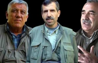 Güvenlik kaynakları duyurdu: Karayılan, Cemil Bayık ve Bahoz Erdal...