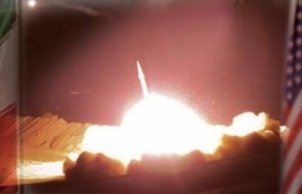 İran'ın intikam ateşi dinmiyor! Füzeler yeniden ateşlendi