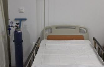 İstanbul'da karantina odası hazırlandı