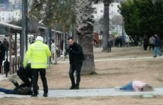 İzmir'deki dehşette detaylar ortaya çıktı