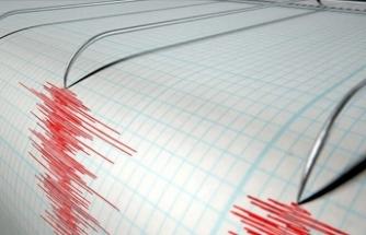 Meksika'da 5,3 büyüklüğünde deprem