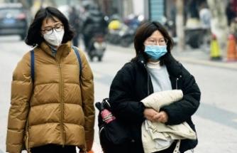 Milyonlarca Çinli turist, virüsü dünyaya taşıyabilir