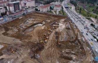 Osmangazi'den Bursa'ya 3 büyük proje