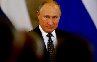 Putin Anayasal reform paketini parlamentoya sundu