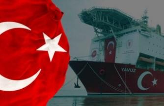 Rumlarda panik sürüyor! 'Bilgiler Türkiye'nin elinde'