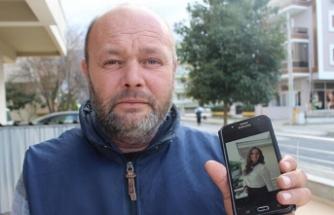 Sinem'in babası anlattı: Kızımı baskı altına alıp kaçmaya zorlamış