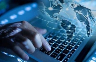 Türkiye'de internet erişimi oranı yüzde 88 oldu
