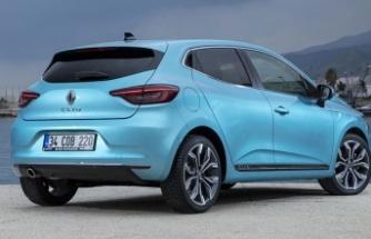 Türkiye'de satışa çıkıyor! Bu renkler ilk kez yeni Renault Clio'da