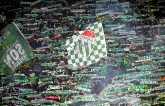 'Yeniden Büyük Bursaspor' kampanyası başladı