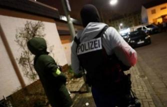 Almanya'da silahlı saldırı! Büyükelçi acı haberi az önce duyurdu...