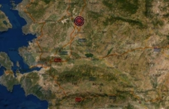 Bomba açıklama! Büyük depremi önlüyor...