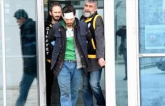 Bursa'da babasını baltayla öldürmüştü! Karar verildi