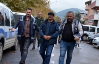 Bursa'da kız kardeşini öldüren sanık yargılanıyor