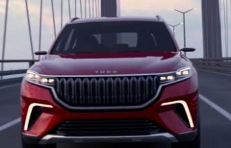 Bursa'da kurulacak yerli otomobil fabrikası için imar planı değişiyor