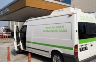 Bursa'da 4 aylık Suriyeli bebek ölü bulundu!