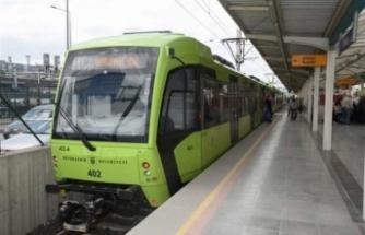 Bursa'da metro hattıyla ilgili son dakika gelişmesi!