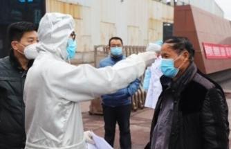 Çin'de salgında iyileşenlerin bir kısmı tekrar hastalığa yakalandı