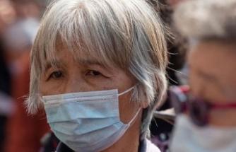 Çin'de ortaya çıkan yeni koronavirüs ile ilgili yeni bir bilgi daha
