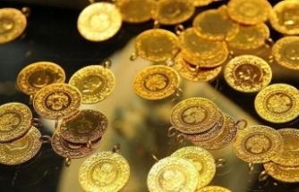 Gram altın 350 lira olur mu?