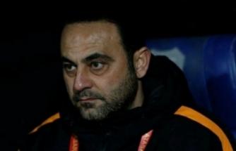 Hasan Şaş, Fenerbahçe derbisinde yok