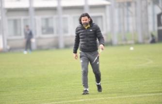 """İbrahim Üzülmez: """"Seleznov'la konuşmak istiyorum"""""""