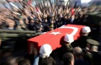 İdlib'den kahreden haber! Şehit ve yaralı askerlerimiz var...