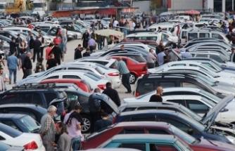 İkinci el araç alım-satımı yapanlar dikkat!