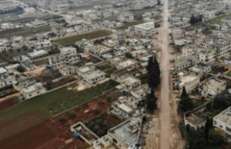 Ilımlı askeri muhaliflerden İdlib'in güneyine operasyon!
