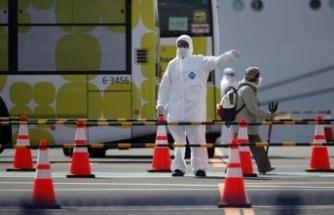 İran'da 2 kişi koronavirüs nedeniyle hayatını kaybetti