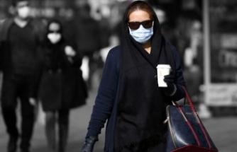 İran'dan tedirgin eden corona virüs açıklaması